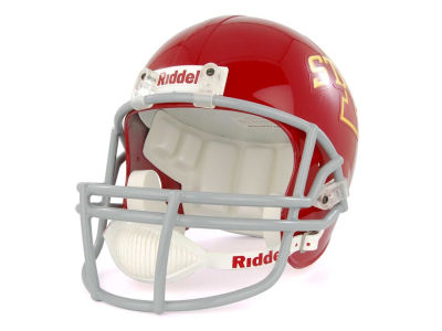 Iowa State Cyclones NCAA Deluxe Replica Helmet