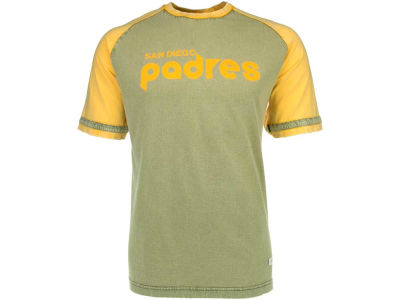 San Diego Padres MLB Men's Remote T-Shirt