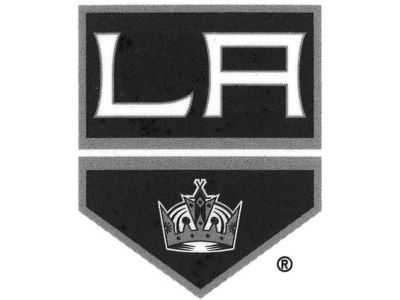 Los Angeles Kings Tattoo 4-pack