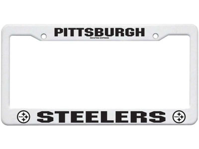 Pittsburgh Steelers Plastic Frame