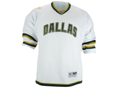Dallas Stars Reebok NHL Men's Premier Jersey
