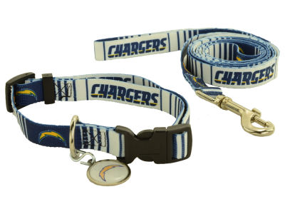 San Diego Chargers Pet Set