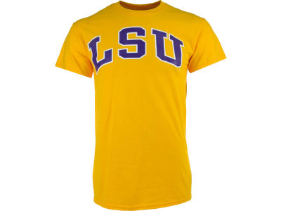 LSU Tigers NCAA 2 for $25  NCAA Bold Arch T-Shirt