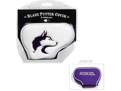 Washington Huskies Blade Putter Cover