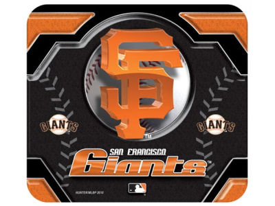 San Francisco Giants Mousepad