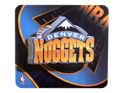 Denver Nuggets Mousepad