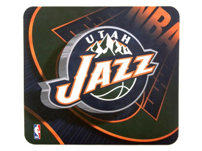 Utah Jazz Mousepad