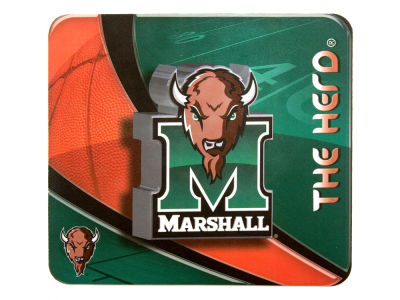 Marshall Thundering Herd Mousepad