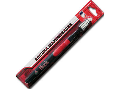 Arizona Diamondbacks Toothbrush