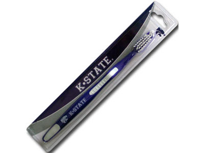 Kansas State Wildcats Toothbrush