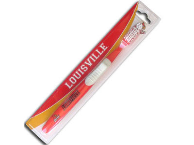 Louisville Cardinals Toothbrush