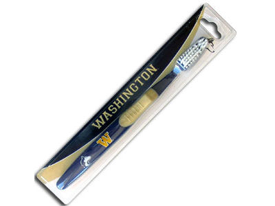 Washington Huskies Toothbrush