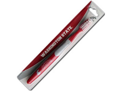 Washington State Cougars Toothbrush