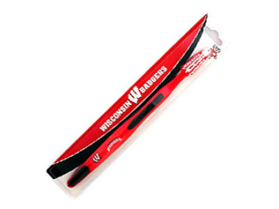 Wisconsin Badgers Toothbrush