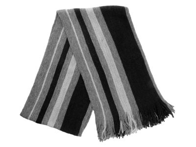 LIDS Private Label PL Striped Scarf