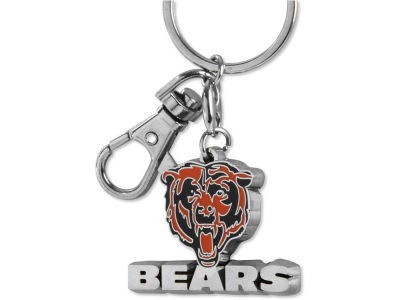 Chicago Bears Heavyweight Keychain