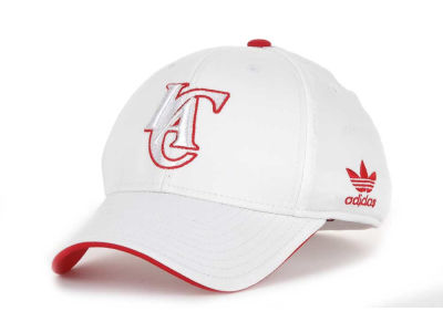 Los Angeles Clippers adidas NBA White Swat IV Cap