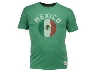 Mexico Men's World Cup Soccer T-Shirt