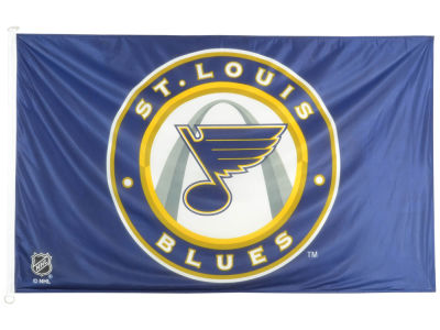 St. Louis Blues 3x5ft Flag