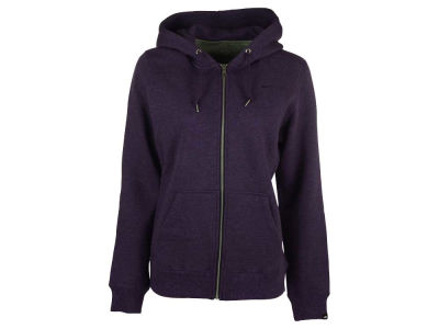 Nike Women's Squad Fleece Full Zip Hoodie