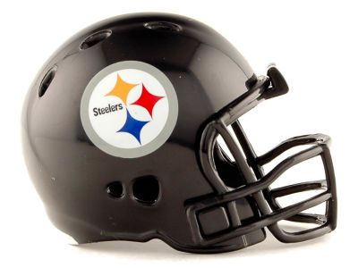 Pittsburgh Steelers Pocket Pro Helmet