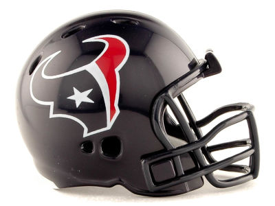 Houston Texans Pocket Pro Helmet