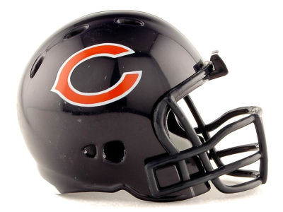 Chicago Bears Pocket Pro Helmet
