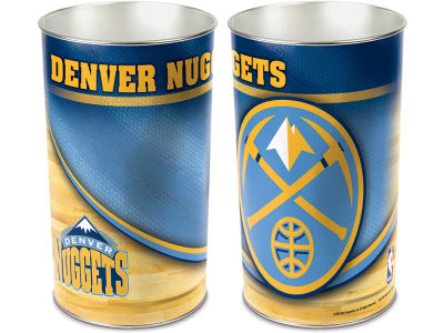Denver Nuggets Trashcan