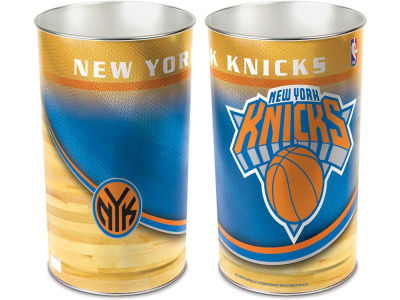 New York Knicks Trashcan
