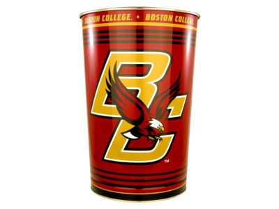 Boston College Eagles Trashcan