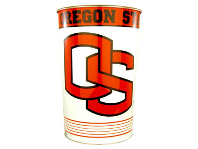 Oregon State Beavers Trashcan