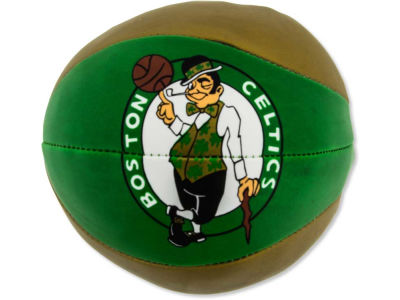 Boston Celtics 4in Softee Free Throw Basketball