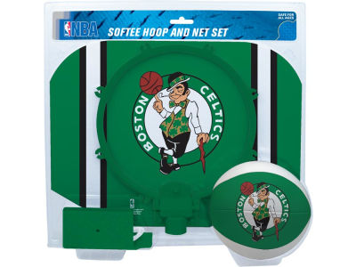 Boston Celtics Slam Dunk Hoop Set