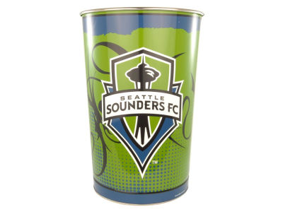 Seattle Sounders FC Trashcan