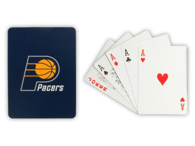 Indiana Pacers NBA Playing Cards