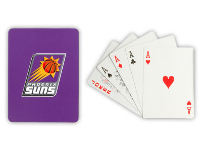 Phoenix Suns NBA Playing Cards