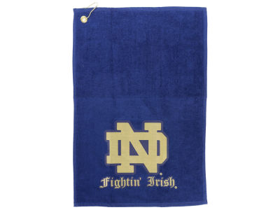 Notre Dame Fighting Irish Sports Towel