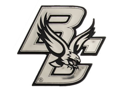 Boston College Eagles Auto Emblem