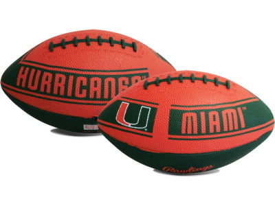 Miami Hurricanes Hail Mary Youth Football