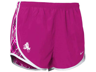 Arizona State Sun Devils Nike NCAA Women's Tempo Shorts