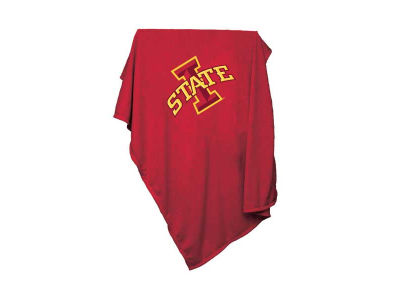 Iowa State Cyclones NCAA Sweatshirt Blanket