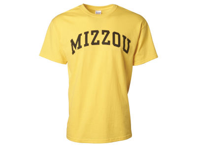 Missouri Tigers NCAA 2 for $25  NCAA Vertical Arch T-Shirt