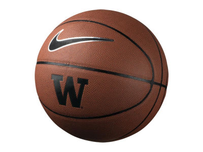 Washington Huskies Nike NCAA Replica Basketball