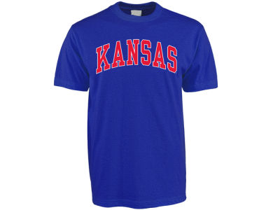 Kansas Jayhawks NCAA 2 for $25  NCAA Bold Arch T-Shirt