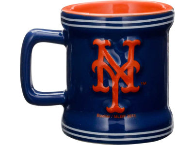 New York Mets 2oz Mini Mug Shot