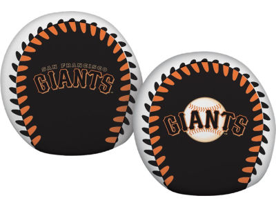 San Francisco Giants Softee Quick Toss Baseball 4inch