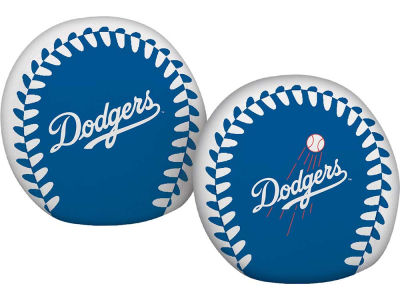 Los Angeles Dodgers Softee Quick Toss Baseball 4inch