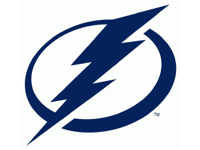 Tampa Bay Lightning Static Cling Decal