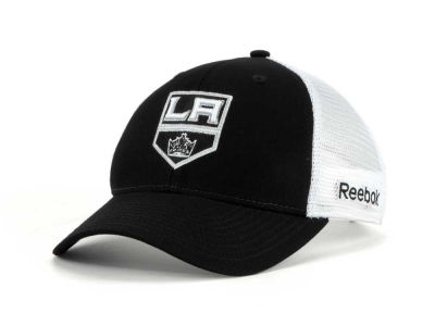 Los Angeles Kings adidas NHL Sin Bin Cap