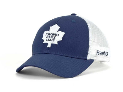 Toronto Maple Leafs adidas NHL Maple Leafs Easy Adjustable XP Cap